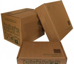How to save money on packaging during house relocation