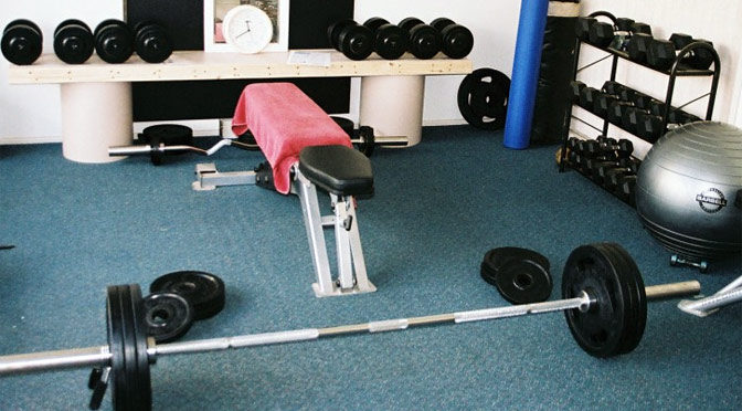 £456: That's How Much The Average Brit Spends On A Gym