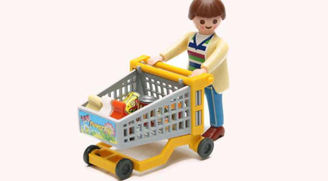 Save money on shopping - FreeImages.com/Scheijen